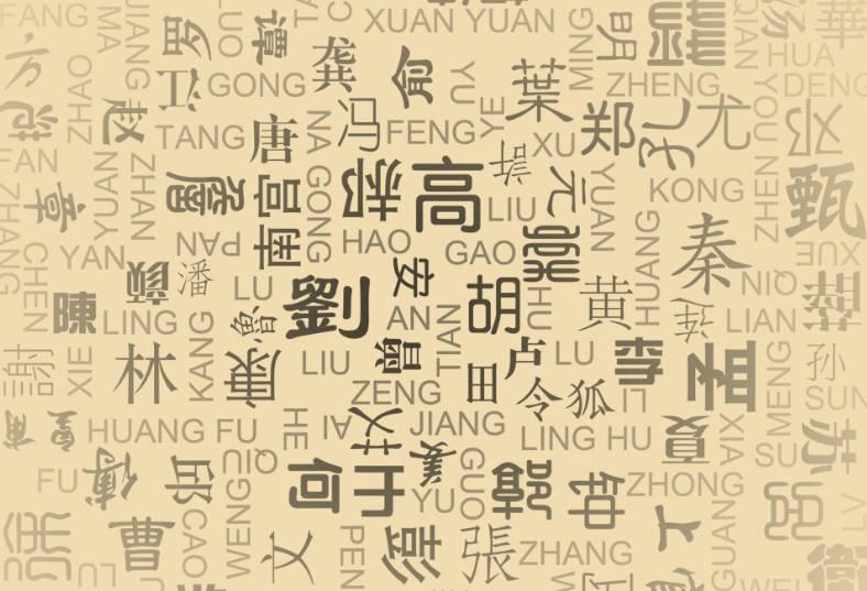 段姓人口_段姓的来源 段姓起名 段姓名人明星大全 段姓人口在百家姓中的排名
