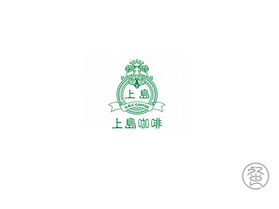 100种咖啡馆logo设计精选