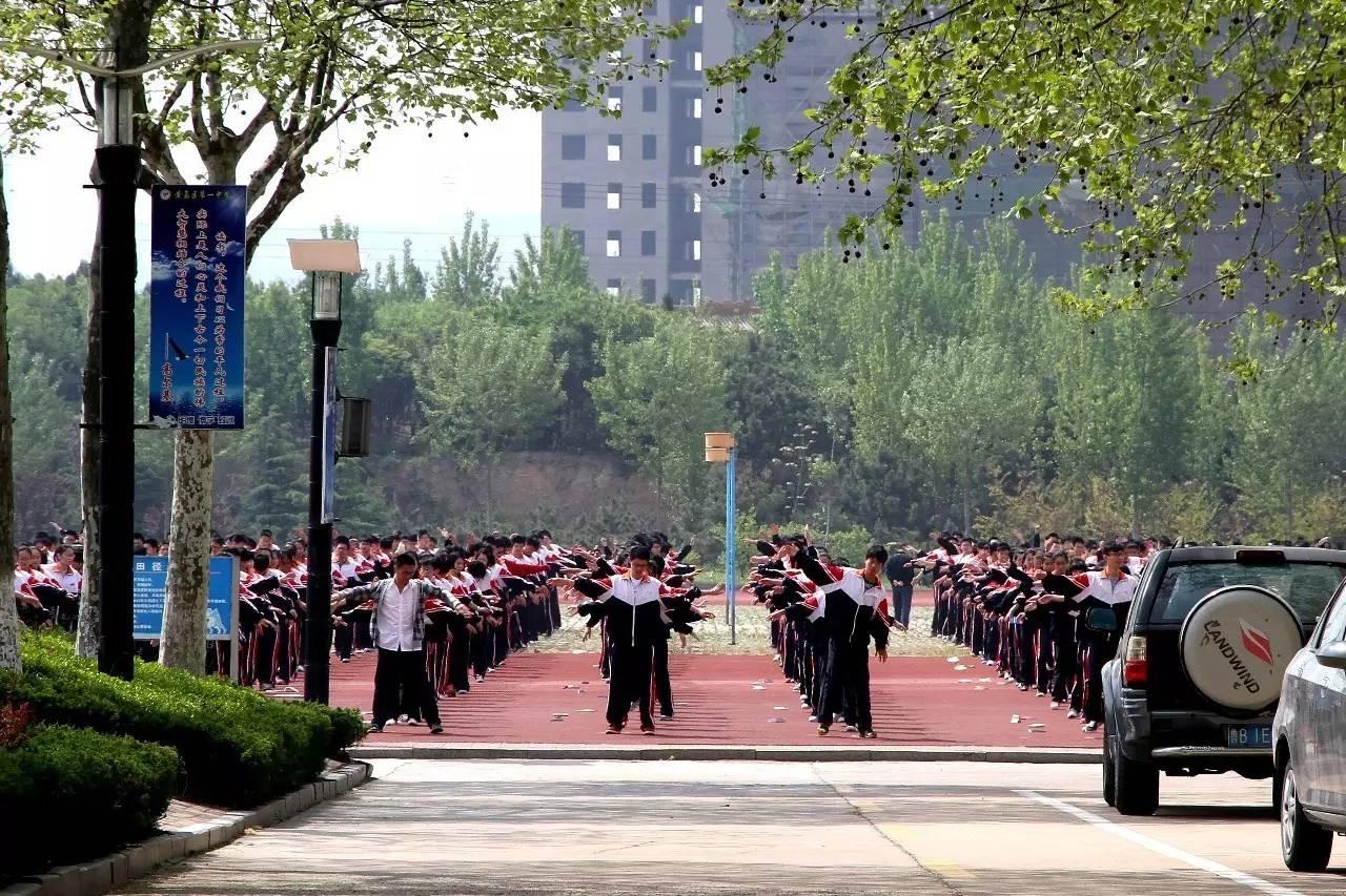 【初高了解】家长与初中大不同,高中衔接的越广州高中v家长能力图片