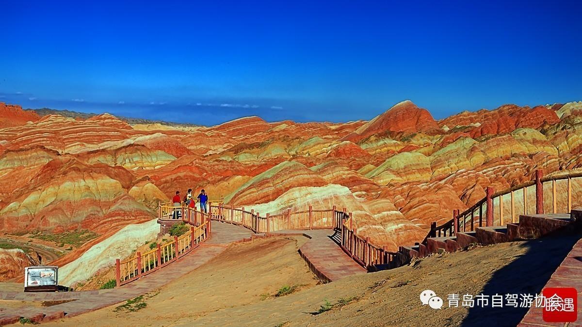 穿越中国 重走古丝绸之路-敦煌,张掖,沙坡头,平遥,巴丹吉林沙漠自驾图片