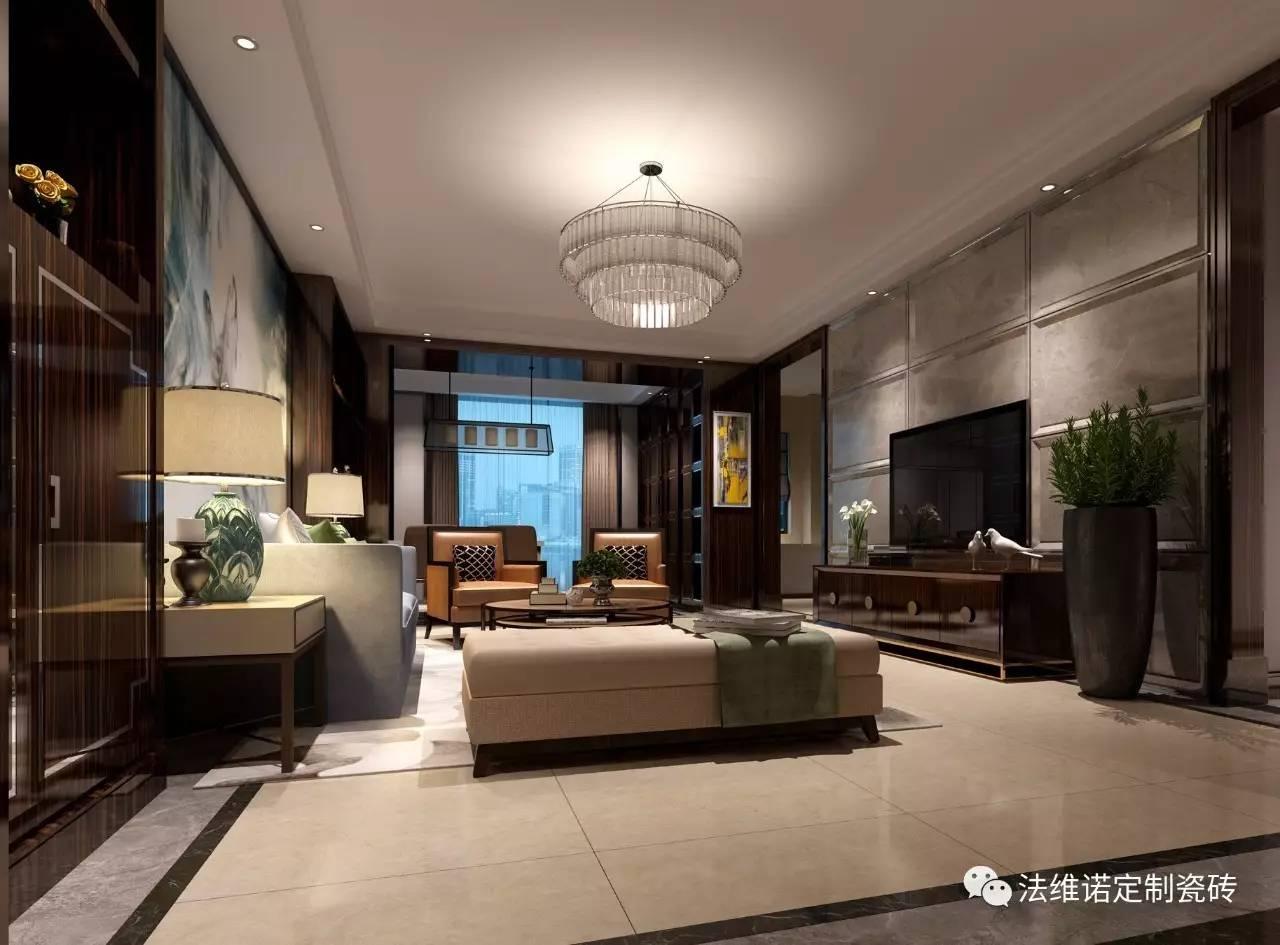 简约现代通体大理石瓷砖800x800客厅防滑耐磨地板砖