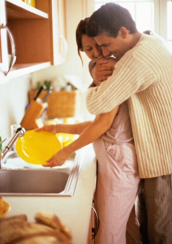 婚后老公经常做这六件事,说明老公不但不嫌弃你反而更