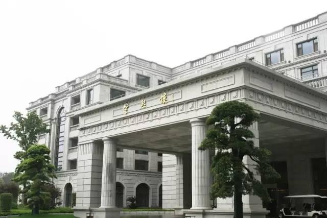 南京最美酒店大盘点 在这里,品味金陵城的前世与今生