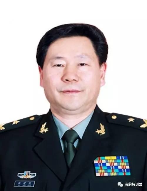 中国军队鹰派将军大曝光,有一位竟是朱德外孙!