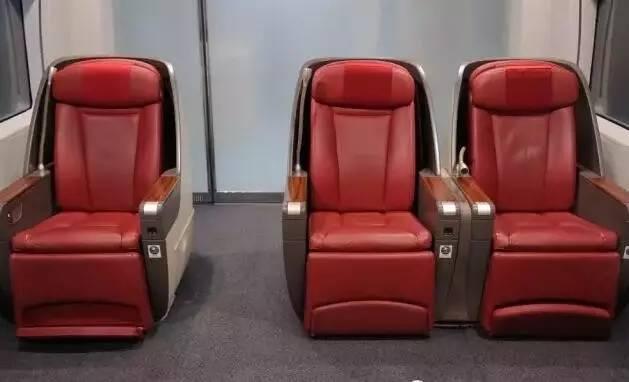 动车组一等座座位_动车组一等座有多少个座位?