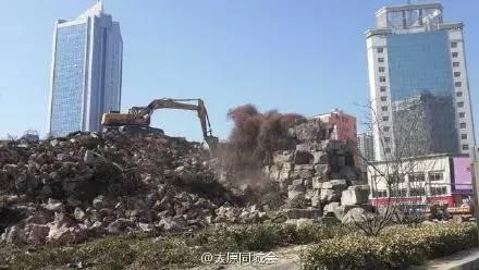 太原迎泽公园二期启动 游乐设施将全部拆除 南湖游乐园 解放南路征拆补偿公告出炉