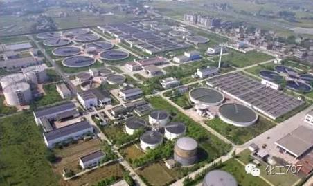 中国十大污水处理厂家在哪里?