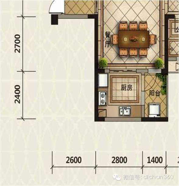 万科住宅功能尺度与人性化研发成果【全套】