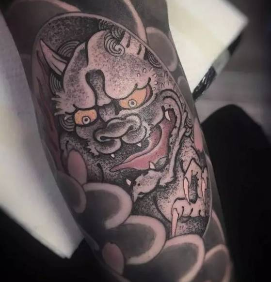 刺青 纹身 559_583图片