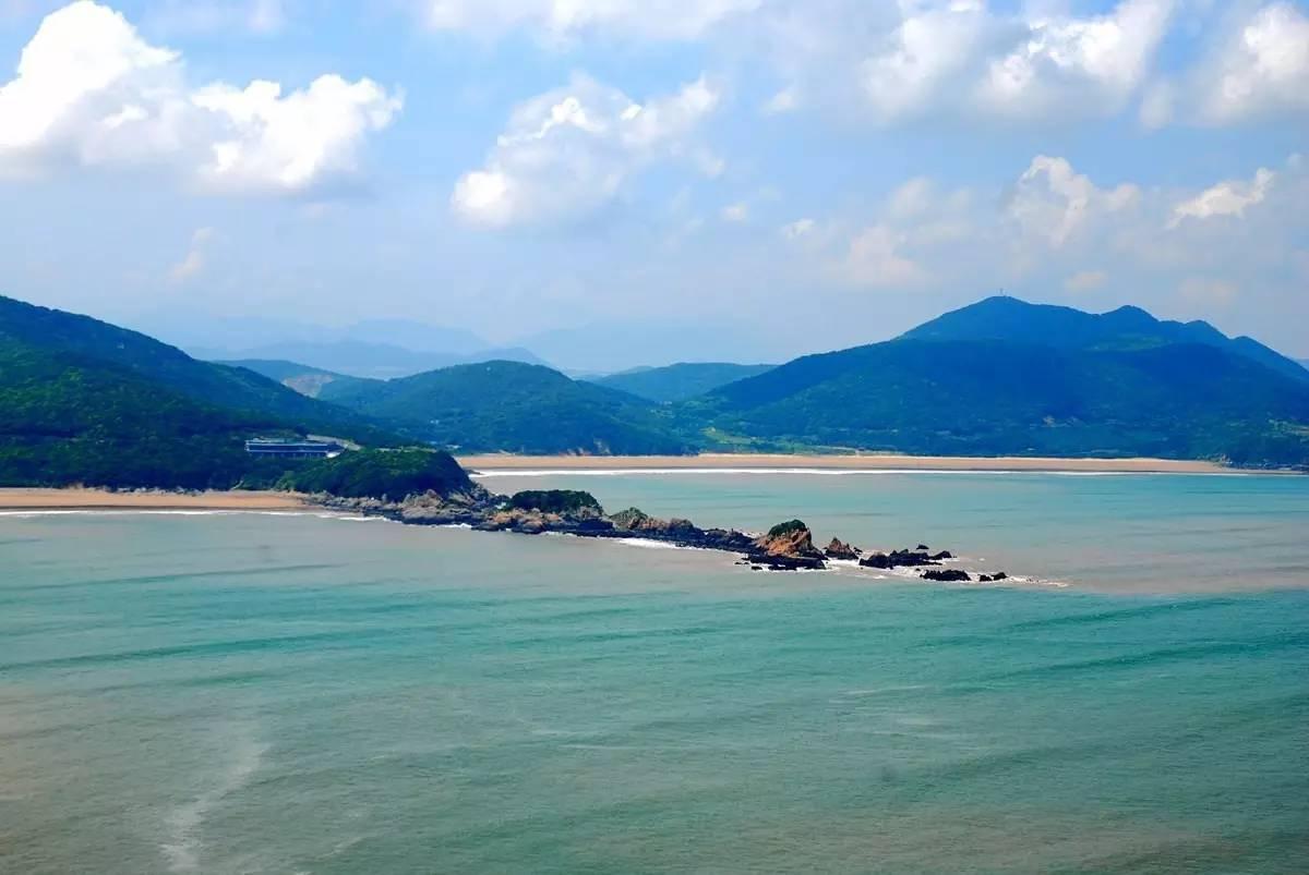 华东绝美海岛避暑胜地,大牌酒店也爱它!两晚超值套餐来袭!