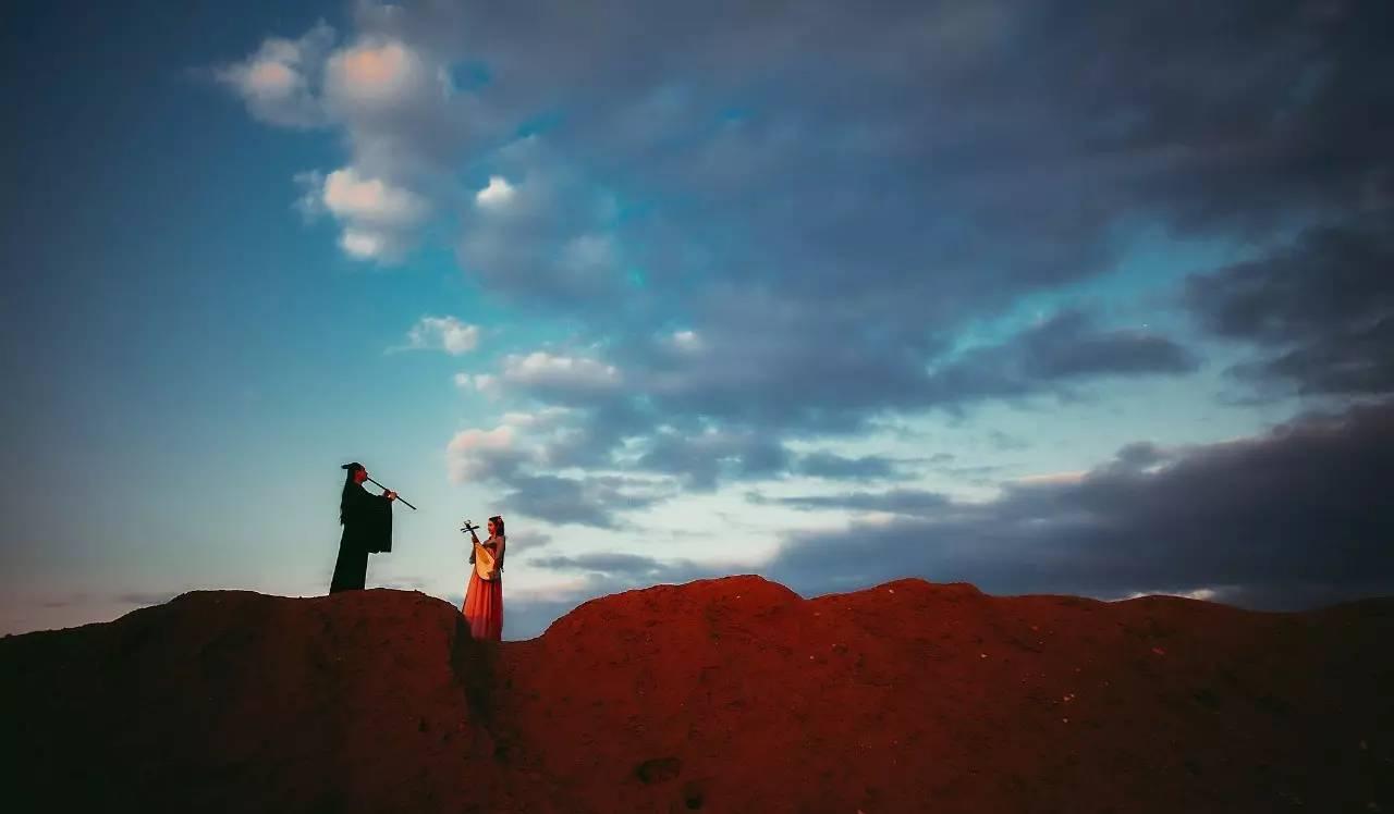 【诗享乐 · 雅乐专栏】贺新婚:两姓联姻,一堂缔约,良缘永结,匹配同称