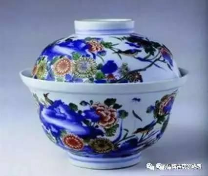 中国的瓷器史,成化斗彩瓷器收藏 不容错过