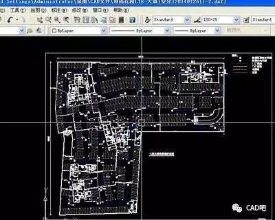 CAD时候添加成PDF布局的图纸,批量插入cad新如何视口转换格式图片