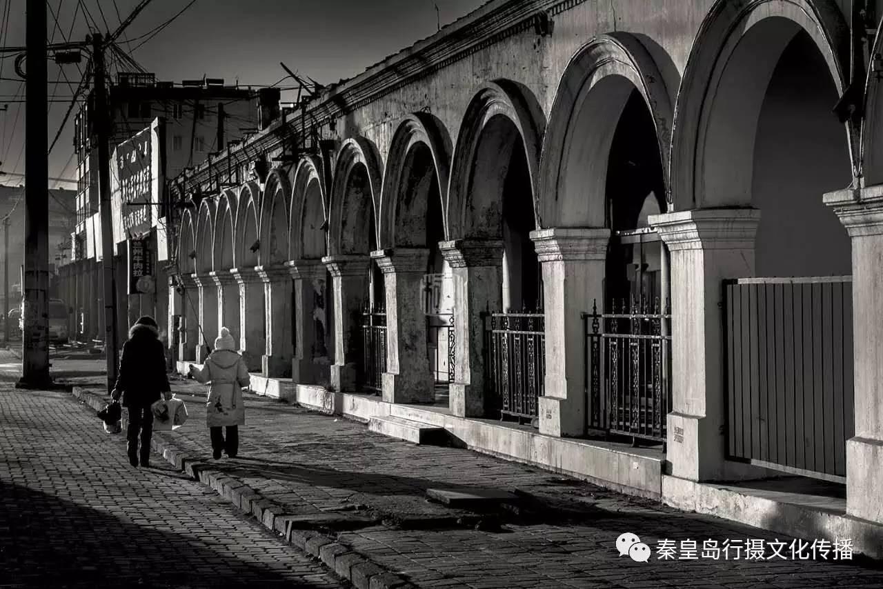 开滦路——秦皇岛人心中的那条老街!