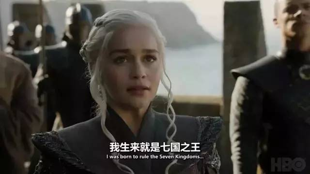 推荐单 Winter is here