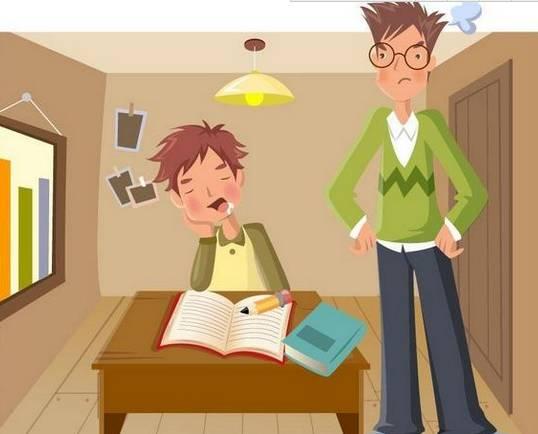 小学生家长这样陪读,孩子成绩肯定好!