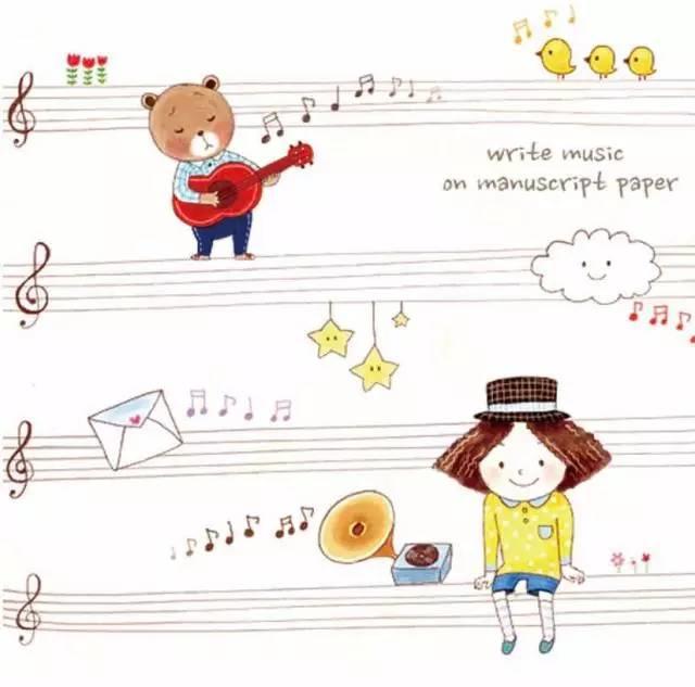 让画笔插上音乐的翅膀 画出音乐 全球首创左右脑开发 益智互动型儿童音乐
