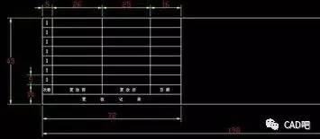 cad如何绘制a4大小图纸框