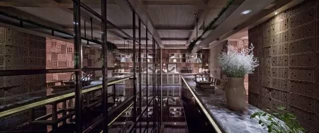 美禅意 新中式茶室与办公室