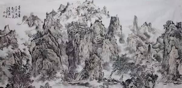 庐山西麓,石门涧旁,山水人文福泽之地——庐山幸福里图片