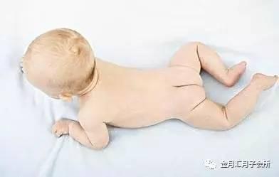 新生儿女婴怎么护理图片
