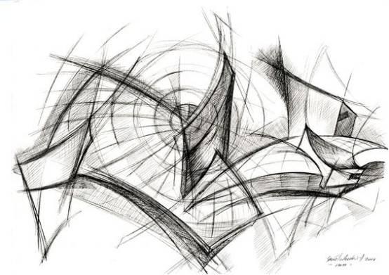 手绘,对建筑师有多重要?