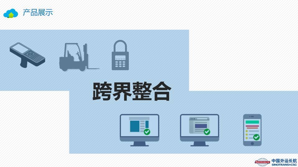 熠星项目 | 物联网 全程供应链运营平台图片