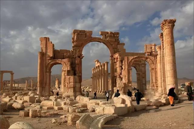 古埃及文明八大考古发现,震惊全世界