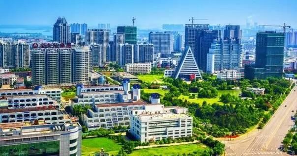 合肥高新技术产业开发区
