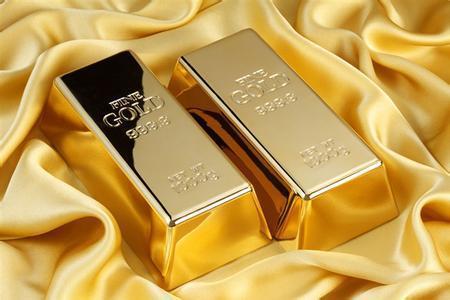 """美元仍有下行风险,黄金""""鼎盛""""时期现曙光"""
