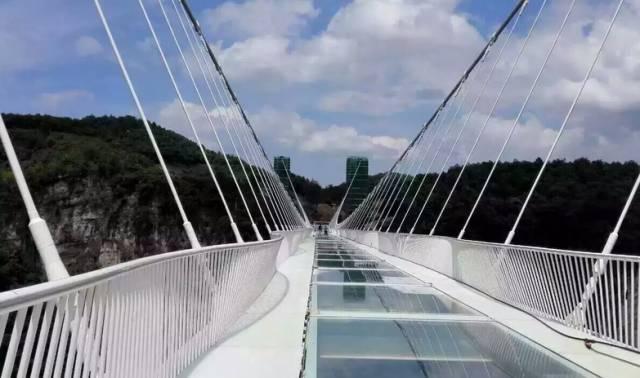【全年畅销·皇牌湖南】张家界森林公园·天门山·玻璃桥·高铁五天图片