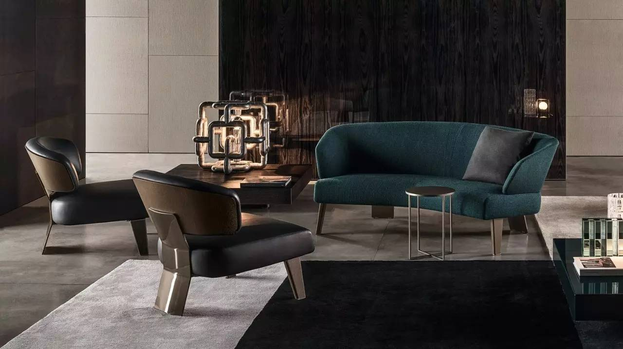 意大利9大顶级家具品牌图片