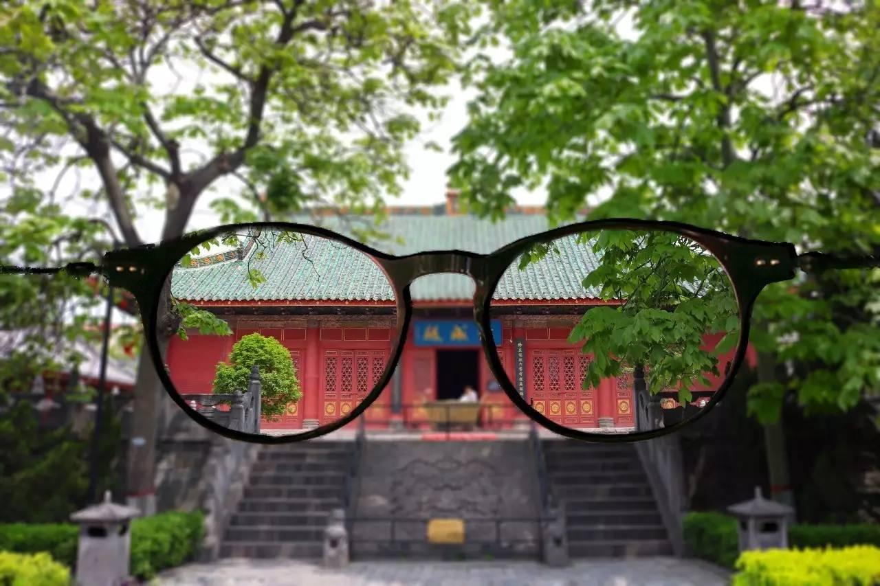 """【视界】换扇""""窗户""""看风景——另一种""""镜""""界"""