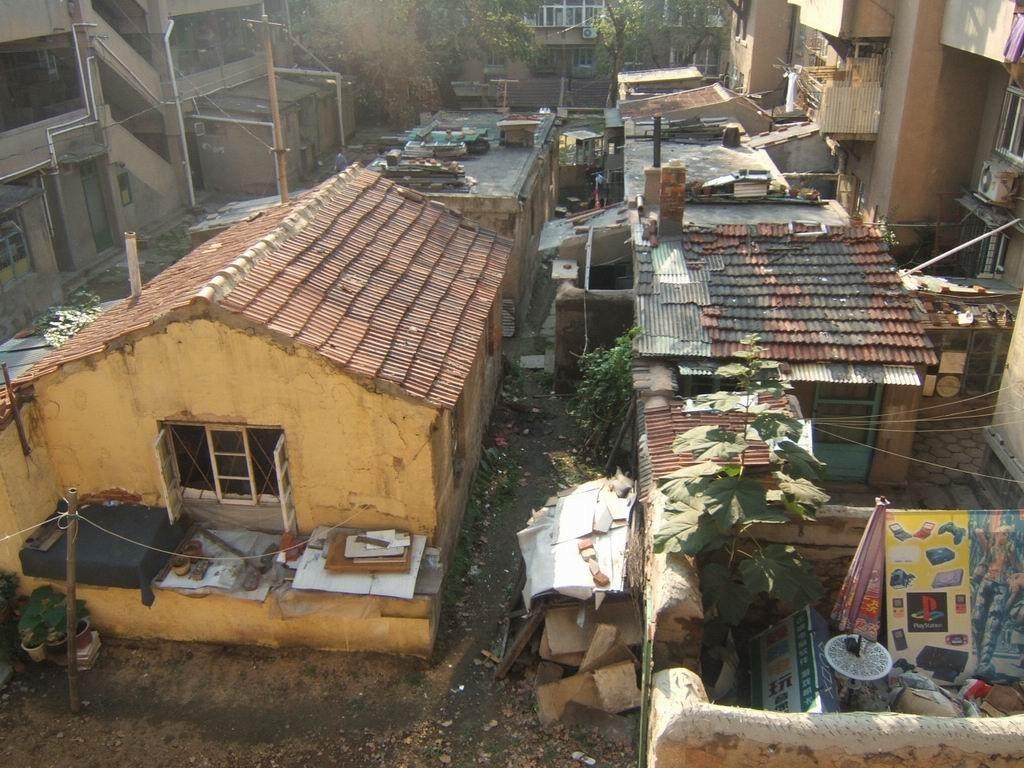 权威发布:青岛285个老旧小区,71个棚户区改造!快看有你家吗?(附名单)