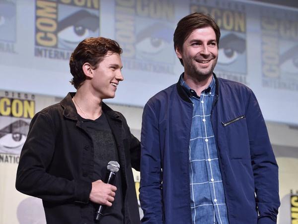 乔-沃茨继续执导新《蜘蛛侠》 续集2019年上映