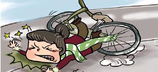 扶摔倒的老人卡通图片_摔倒了图片卡通_摔倒了图片卡通图片分享