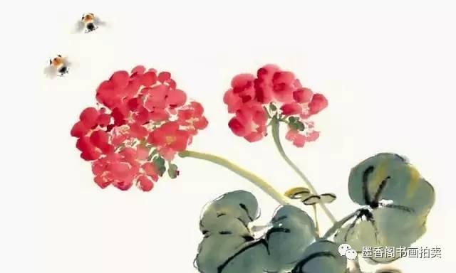 写意草虫画法,国画草虫技法步骤图解