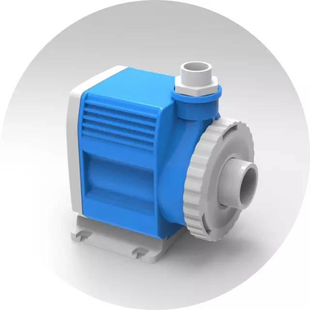 全新DSP系列直流水泵   2年质保,最新的DSP系列低压直流水泵,内图片