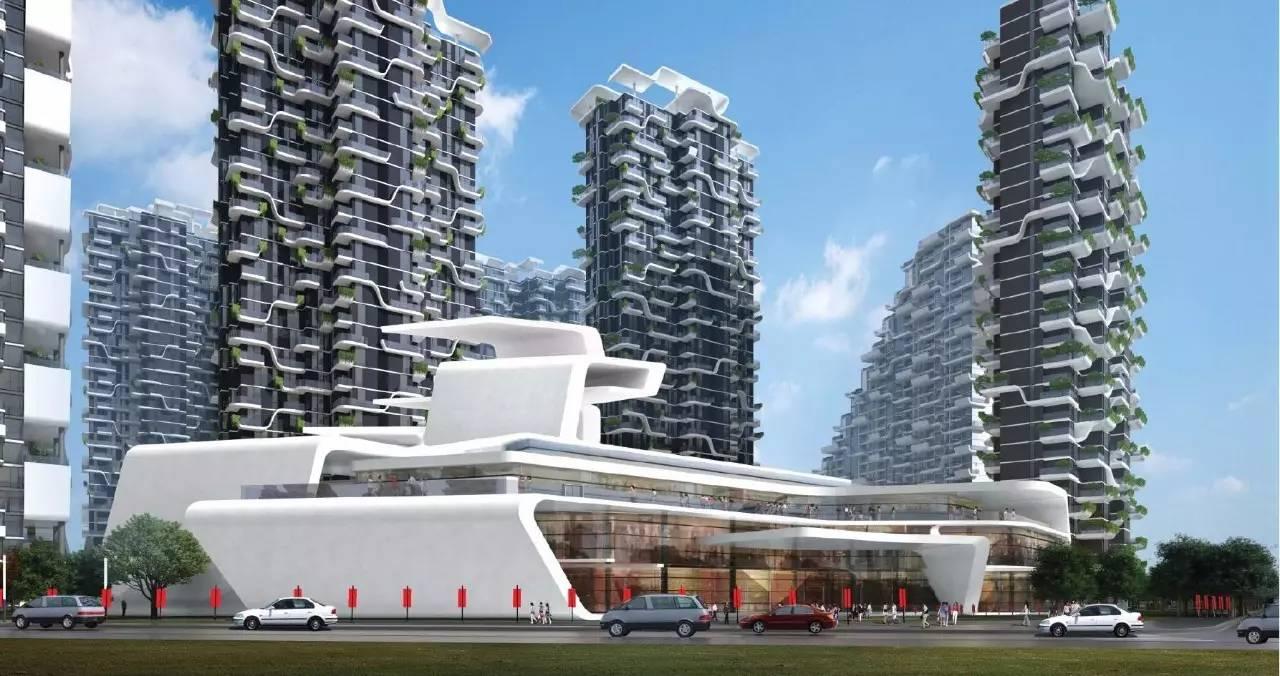 这是晴宇 现代遇上解构中国牌匾,豪宅v这是瀚海长春图片