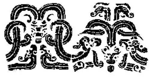 探秘|青铜器上的神秘符号——龙纹