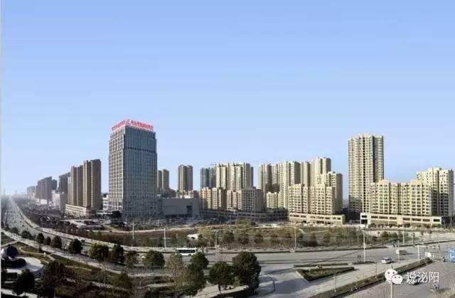 用现代城市的理念和标准规划建设县城,   促进县城面貌发生根本改变
