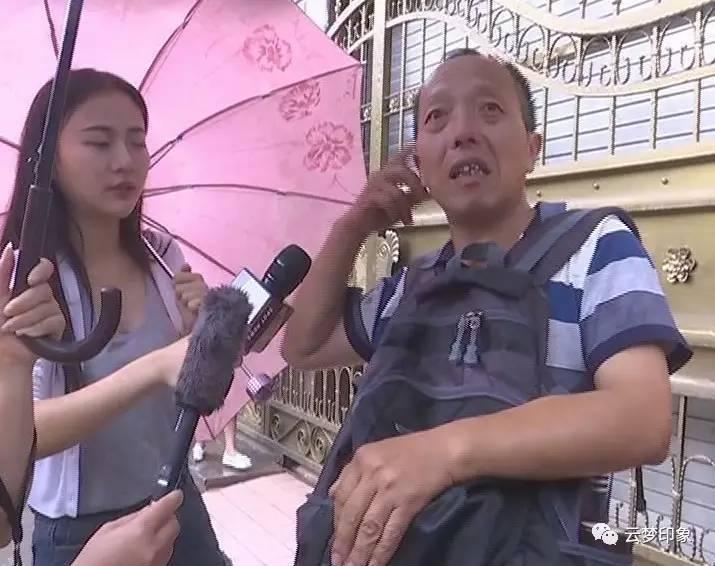 【帮扶】云梦流浪女深圳获助 两地联手为其寻家