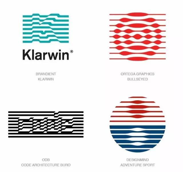 2017年logo设计流行趋势图片