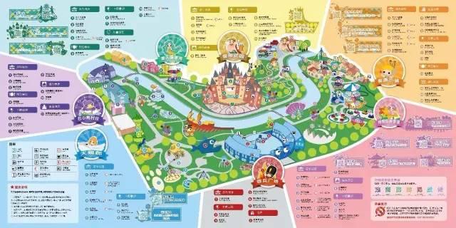 上海小资美食:魔都全球首座安徒生童话乐园,治愈了我