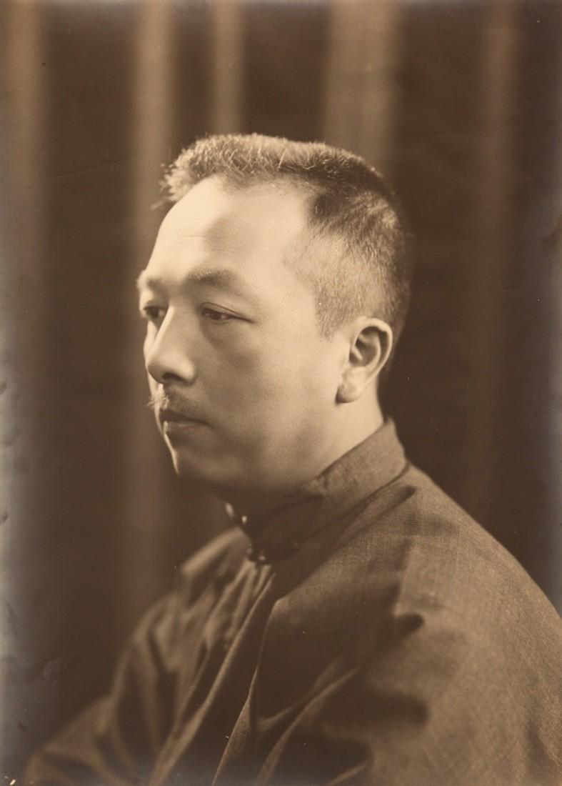 刘半农:是真名士自风流