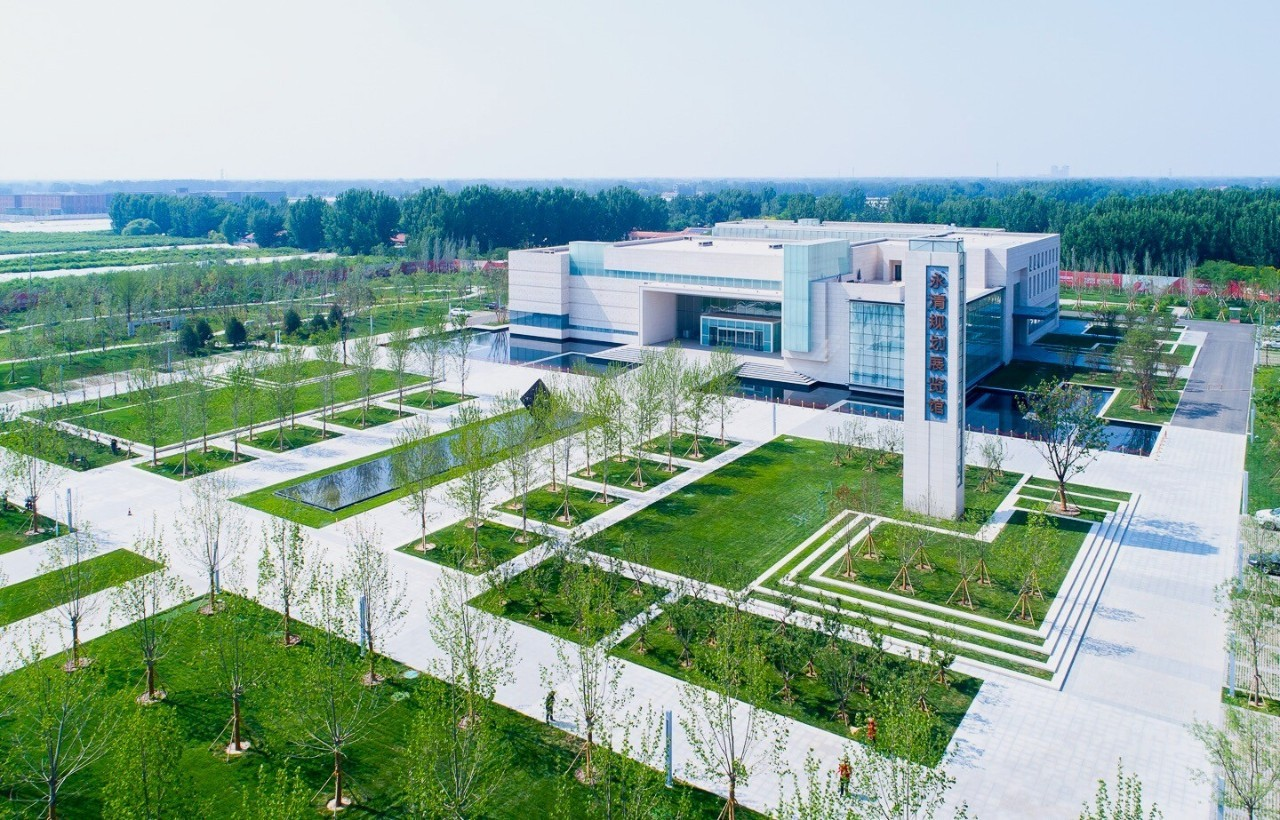 公园规划 永清协奏展览馆形影广场日本室内设计规范图片