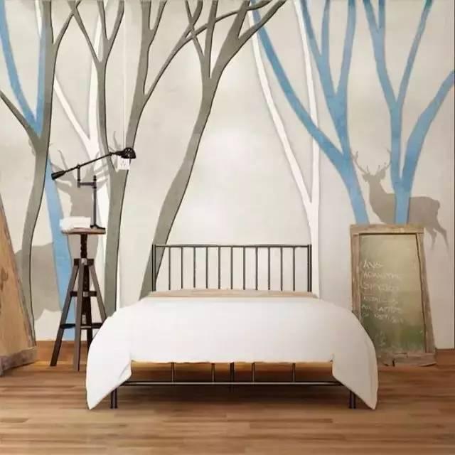 diy沙发木床