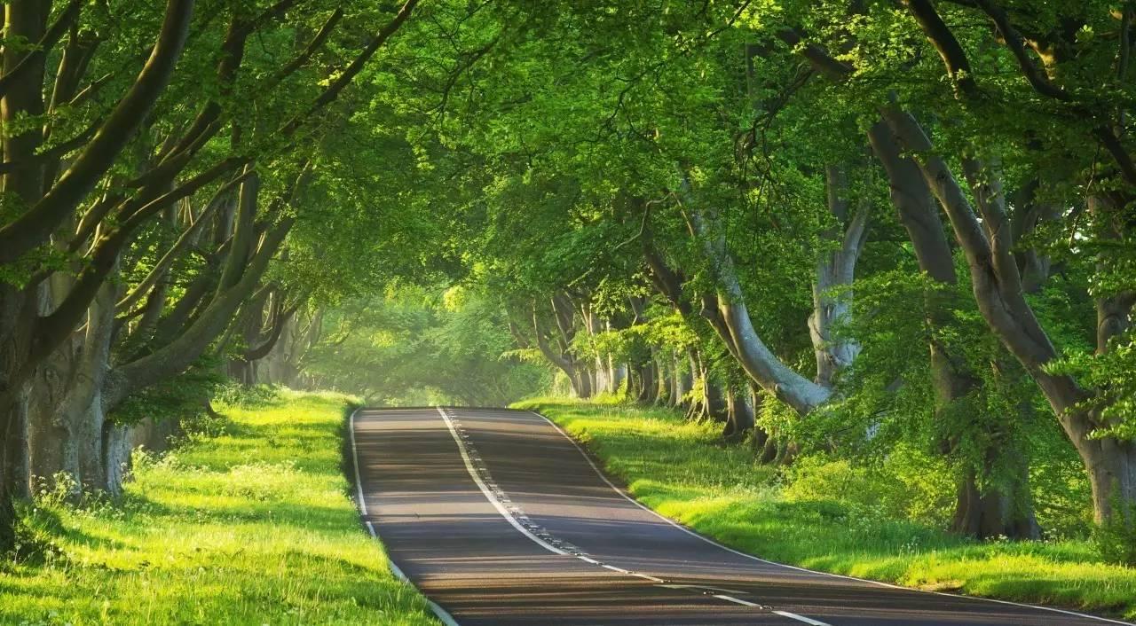 随性之旅,让旅行成为你真正放松的事情