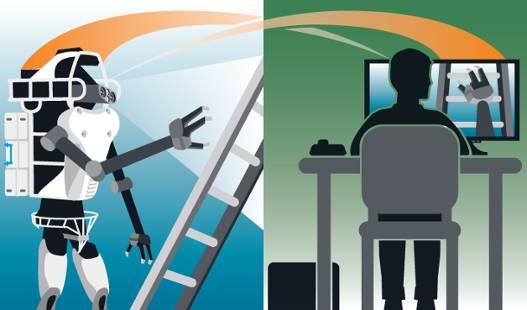 世界上有超过1500种编程语言,这是目前机器人技术中十种最流行的编程