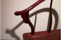 明式圈椅结构图解